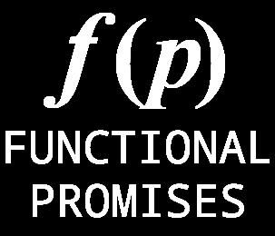 Functional Promises – Functional Promises - API Documentation